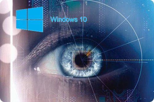 Windows-10-hello