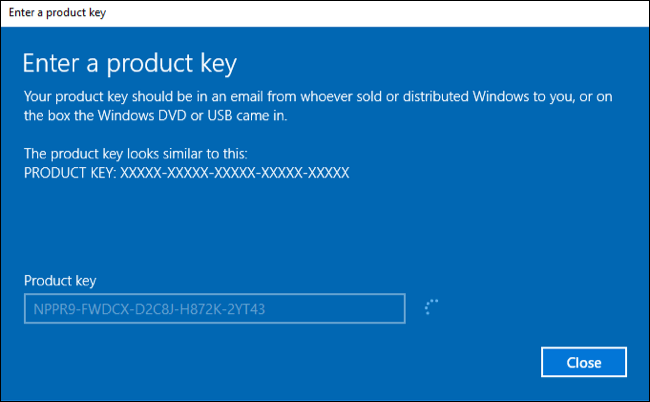 Comment Activer Windows   Professional Build