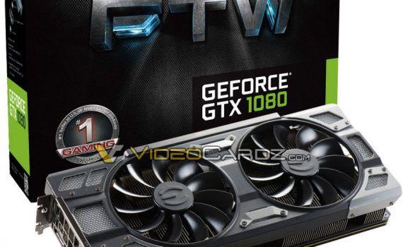 NVIDIA GTX 1080 1