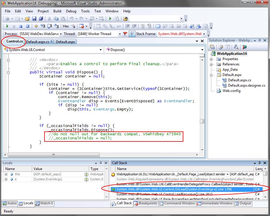 Qué es Microsoft .NET Framework, y por qué está instalado en mi ...