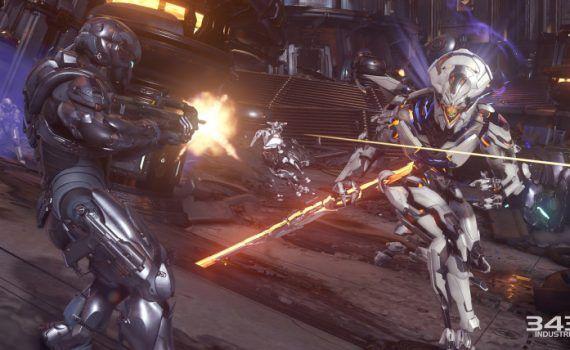 Halo 5 Guardians PC