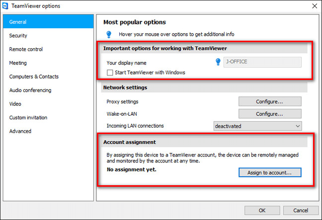 what does application frame host mean