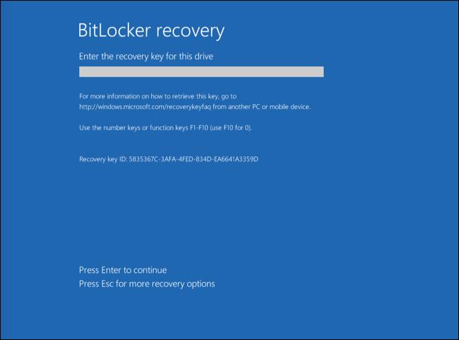 Bitlocker4