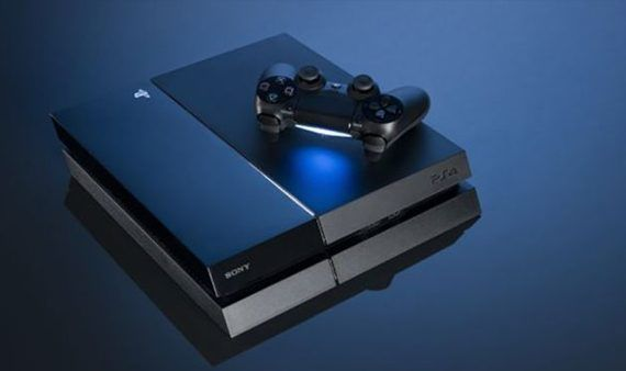 PlayStation 4 NEO especificaciones