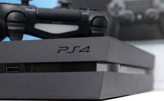 Sony PS4 unidades vendidas