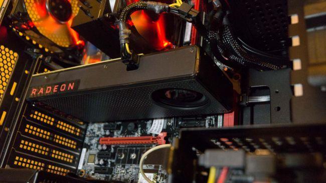 AMD Radeon RX 480-650-80