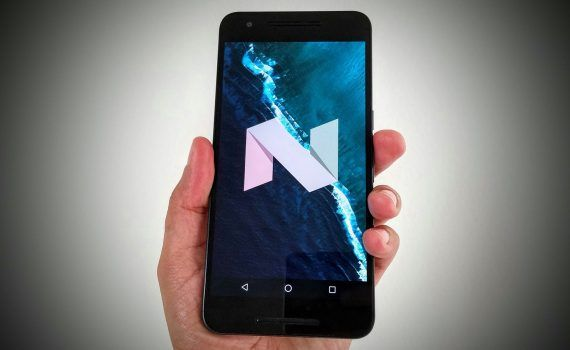 Android 7.0 3