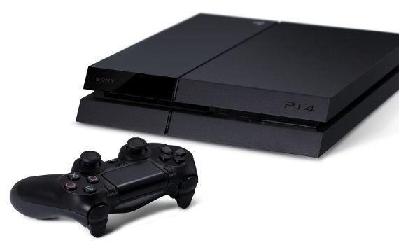 Sony PS4 Neo 7 de septiembre