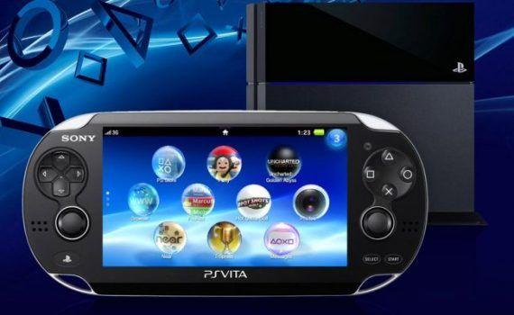 Sony PlayStation Vita Trinity
