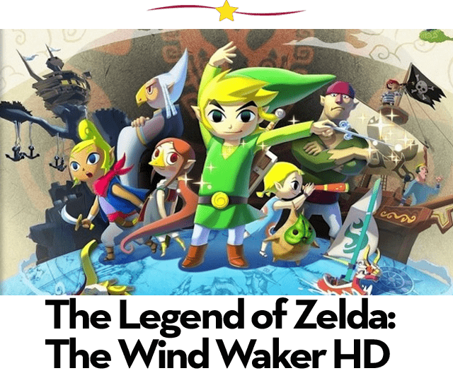 Los 12 Mejores Juegos Para Wii U Islabit