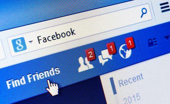 Facebook investigaciones