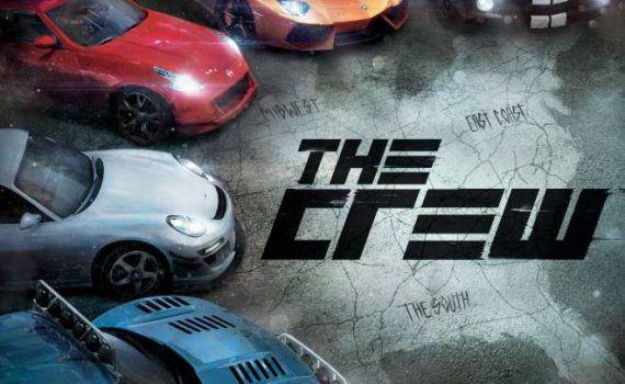 The Crew PC gratis
