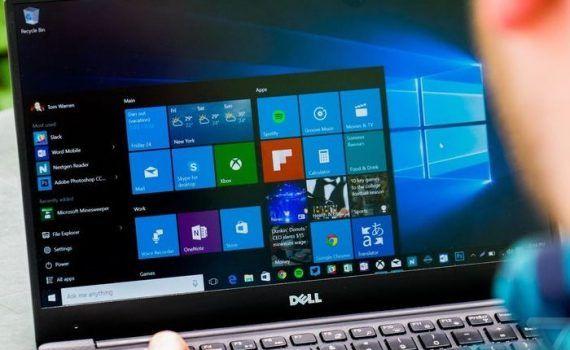 Windows 10 Build 14393.105