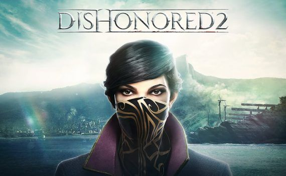 AMD Radeon Software Crimson Dishonored 2