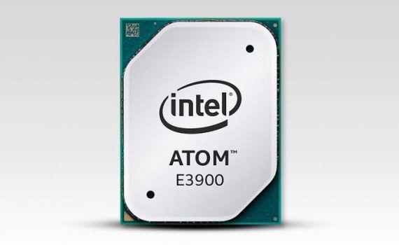 Procesadores Intel Atom E3900