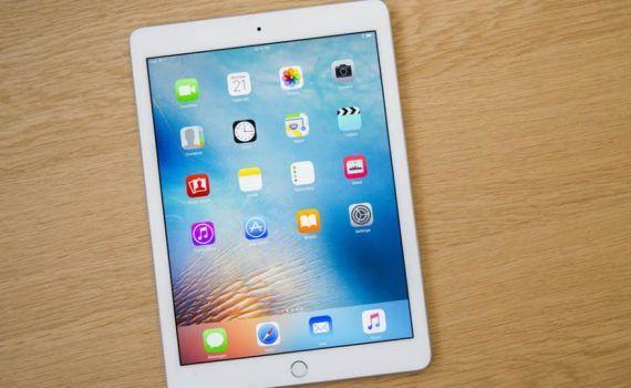 iPad Pro 10,5 2017