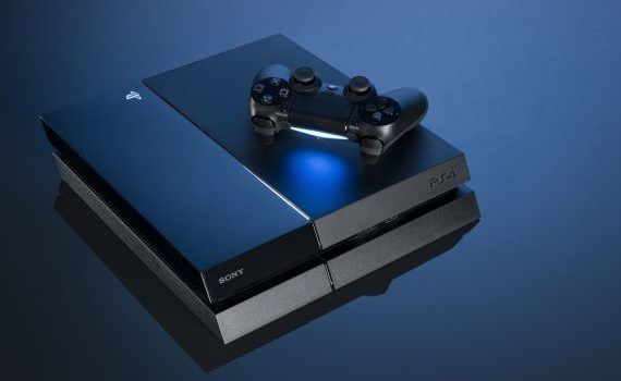 PS4 firmware 4.07