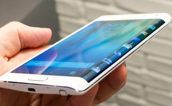 Samsung Galaxy S8 precio