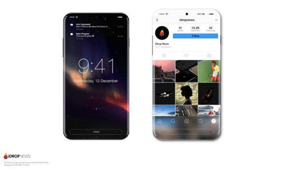 iPhone 8 precio coste