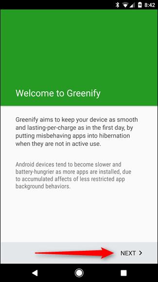Greenify 2