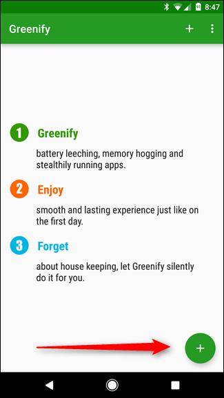 Greenify 26