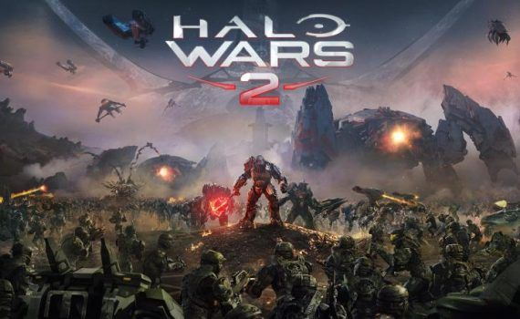 THQ Nordic Halo Wars 2 PC