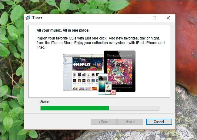 iTunes 13