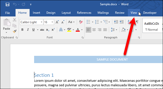 how to search for a word in word 2010