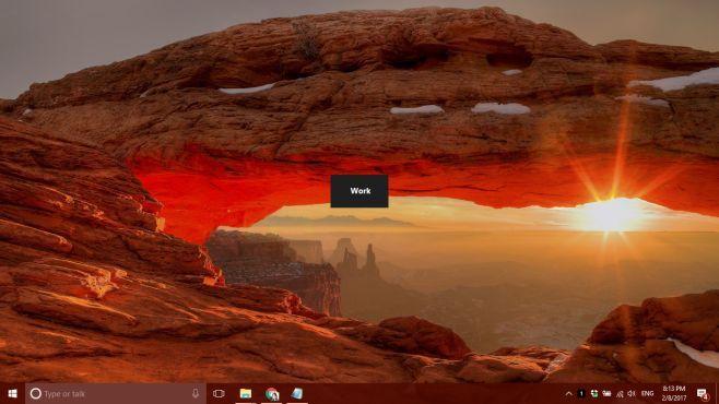 Escritorios Virtuales en Windows 10 2