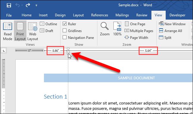 Microsoft Word 4
