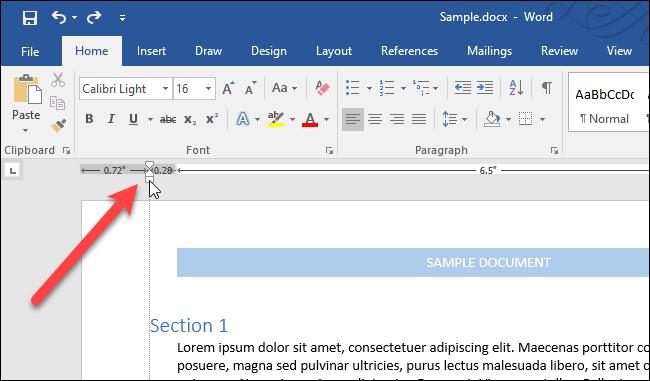 Microsoft Word 6