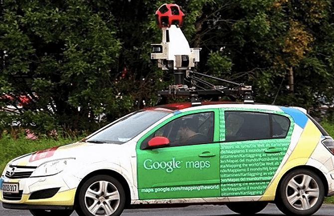 Google Maps 8