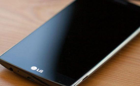 LG G6 Qualcomm Snapdragon 821