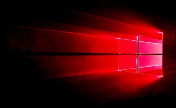 Mirosoft Windows 10 actualización importante
