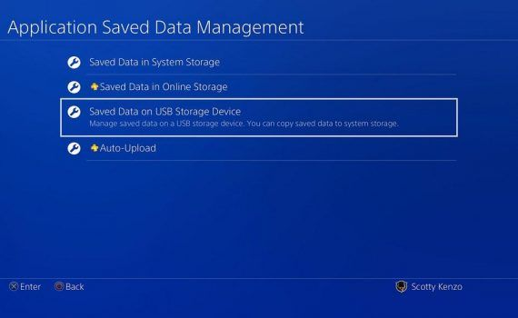 PlayStation 4 Pro Boost Mode