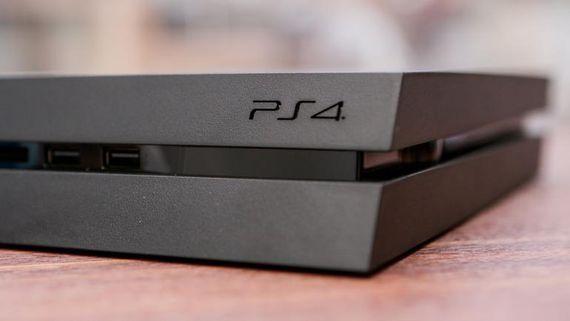 Sony PlayStation 4 ventas