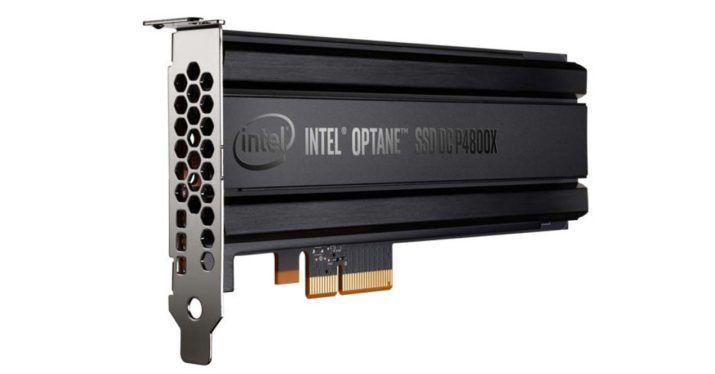 Intel Optane 375 GB
