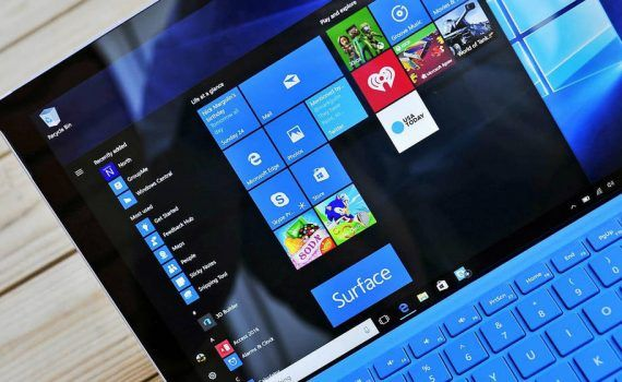 Microsoft anuncios Explorador de Windows