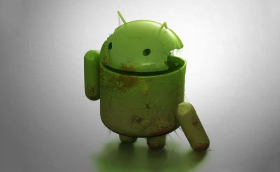 Nokia Android inseguridad