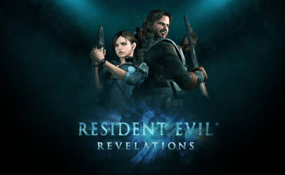 Resident Evil Revelations PS4 Xbox One