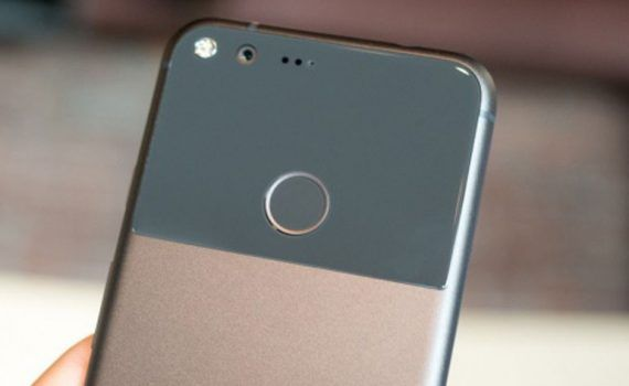 Google Pixel 2 Qualcomm Snapdragon 835