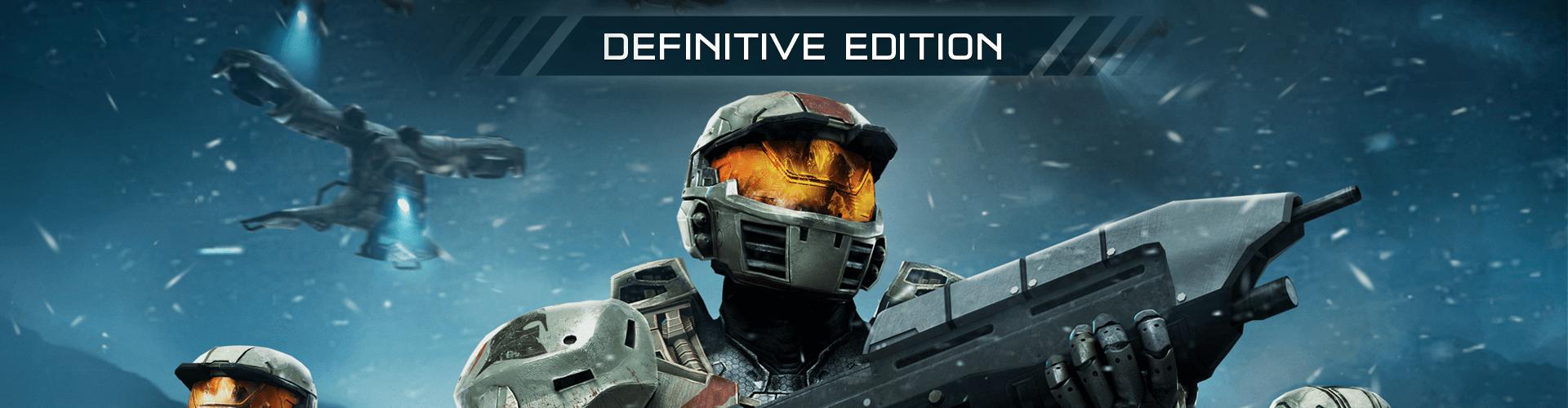 Halo Wars Definitive Edition Xbox One