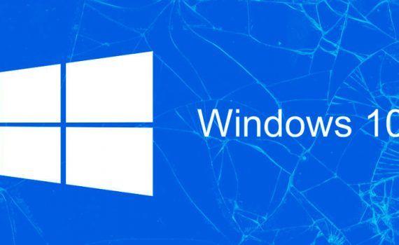 Microsoft Windows 10 actualización Creators Update
