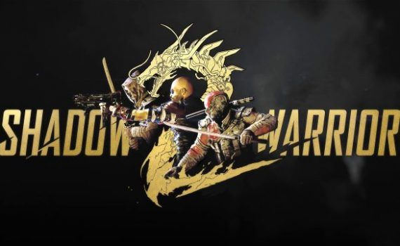 Shadow Warrior 2 PS4 Xbox One