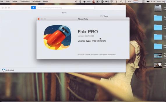 Folx Download Manager