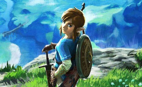 Nintendo Zelda