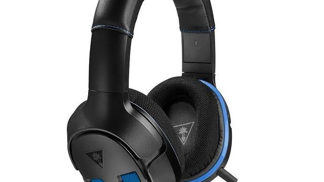 Turtle Beach XO Three y Recon 150 PS4 y Xbox One