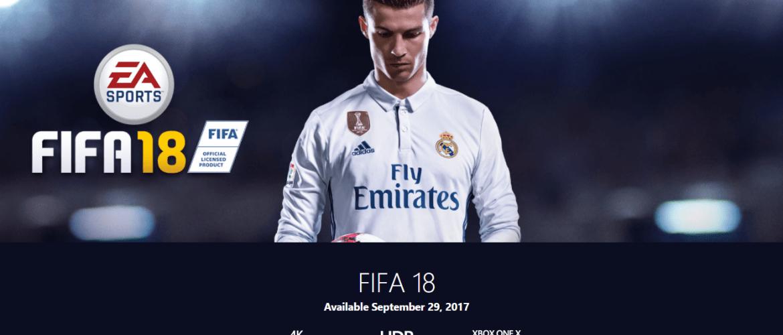 Juegos 4K Xbox One X