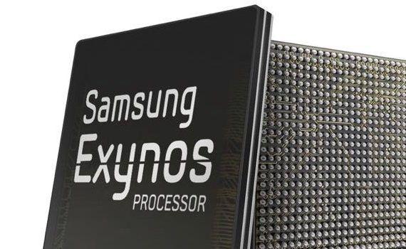 Samsung Exynos 9810 Galaxy S9