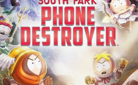 South Park iOS Android